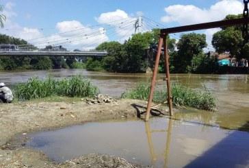 Alertan inundaciones en la tarde de este jueves en Cali por creciente en río Cauca