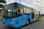A mediados del 2019 el Mío contará con 21 buses que funcionarán con gas natural