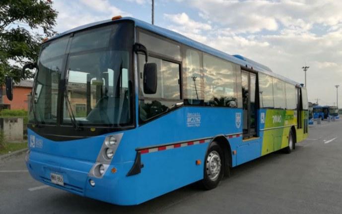 Metrocali abrió licitación para la compra de 309 buses nuevos para el Mío