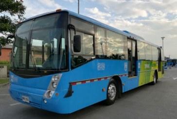 A partir de hoy, 21 rutas del MIO suspenden su servicio