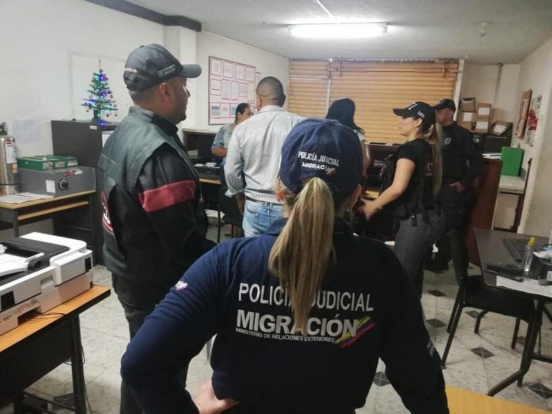 Imputan cargos a red 'Piel Roja', dedicada al tráfico de migrantes en el Valle