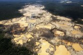 Minería ilegal está saqueando región amazónica, denuncian en reciente informe