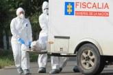 Hallan cuerpo sin vida dentro de una bolsa en la vía Panamericana