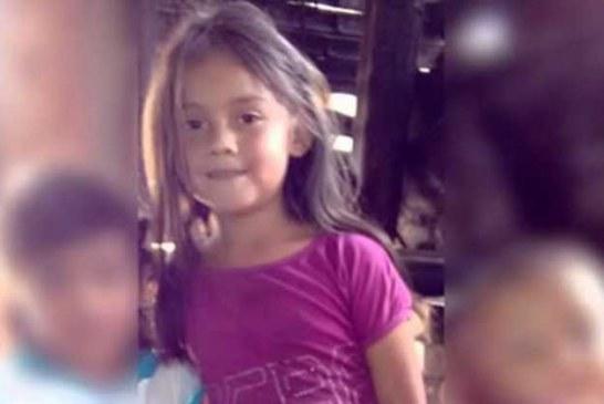 Nariño rendirá homenaje a Paula Nicol, menor desaparecida hace cuatro años