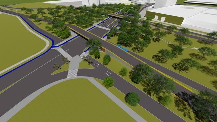 Inició proceso de licitación para puentes vehiculares en la salida hacia Jamundí