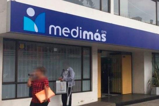 Pacientes con VIH en Popayán, sin atención médica por parte de Medimás