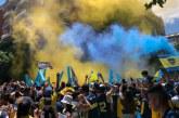 Policía española cree que habrá entre 400 y 500 hinchas violentos en Boca-River