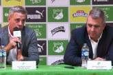 Vivo: Siga la presentación de Lucas Pusineri como nuevo técnico del Deportivo Cali