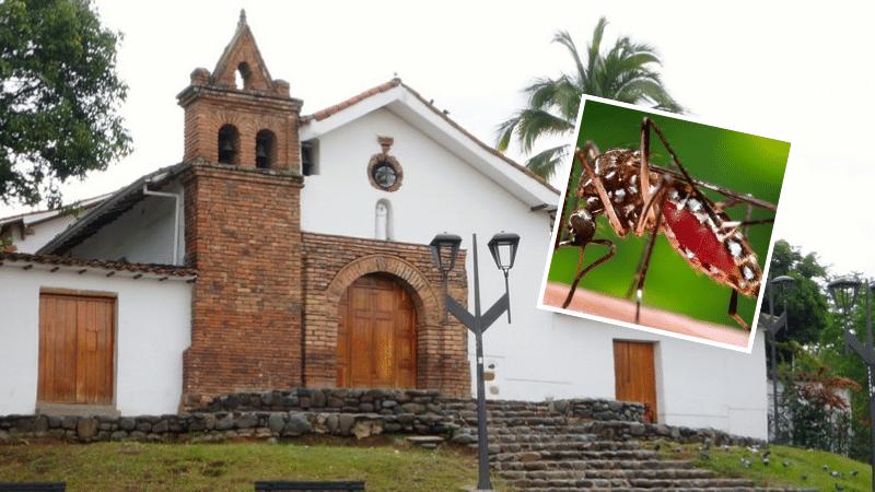 Declaran al barrio San Antonio libre del zancudo del Zika, Dengue y Chikungunya