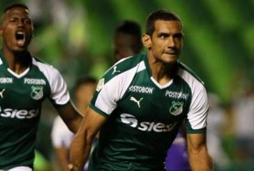 José Sand se despide del Deportivo Cali tras negociaciones fallidas