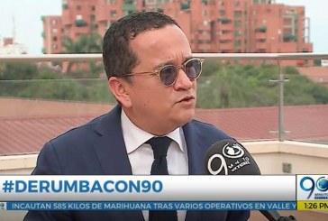 De rumba con: Yuri Buenaventura lanza su nuevo tema 'Manigua'