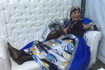 ´La Bruja Dioselina' le dice adiós a la televisión y a su querido personaje