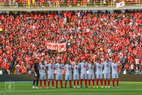 América-Nacional: Clásico con historia en segundo enfrentamiento de Copa Fox