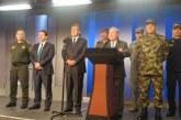 Autor de atentado en Bogotá pertenece al ELN desde 1994: Ministro de Defensa