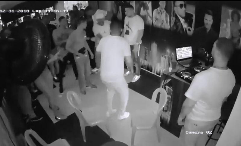 Revelan impactante video de balacera en discoteca de Buenaventura que dejó 3 muertos