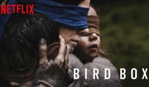 Netflix pide a sus usuarios que paren con el 'Bird Box Challenge'