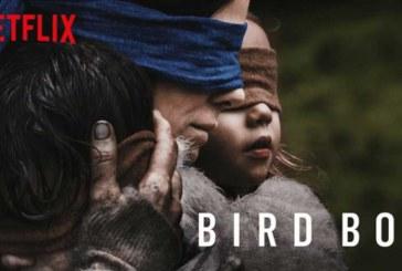Por seguridad, Netflix pide a seguidores que paren con el 'Bird Box Challenge'