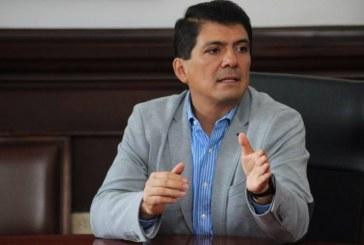 Alcalde de Popayán, César Gómez, fue dejado en libertad y volvería al cargo