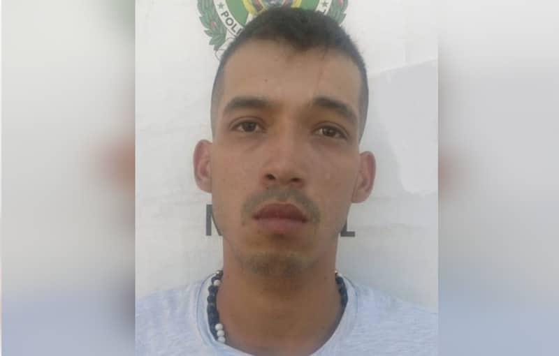 Cárcel a hombre que estaría dedicado al tráfico de drogas y sicariato en Tuluá