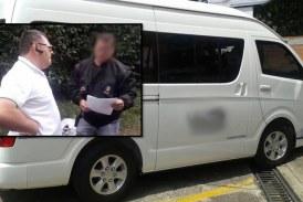 Cárcel a transportador escolar de Cali por cometer actos sexuales con una niña