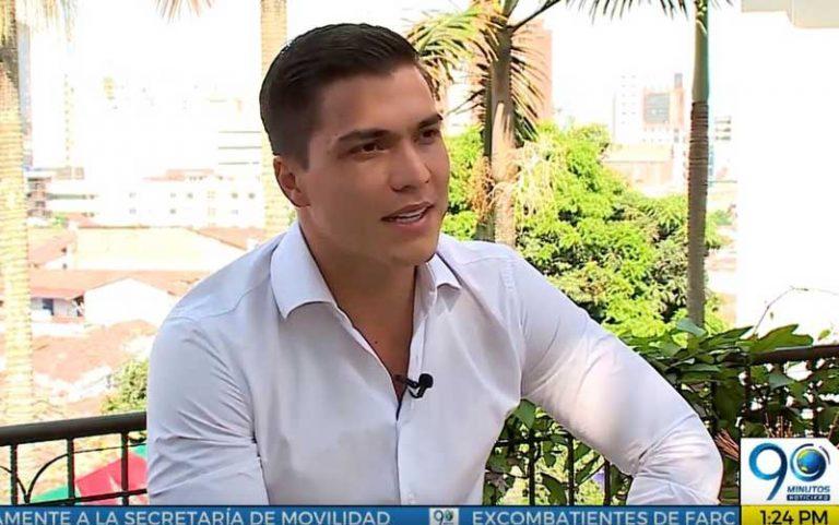 Charlas a la Carta con Guido Correa: Fabio Arroyave, representante a la Cámara