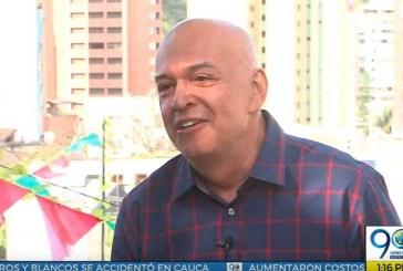 Charlas a la Carta con Guido Correa: Fernando Tamayo, concejal de Cali