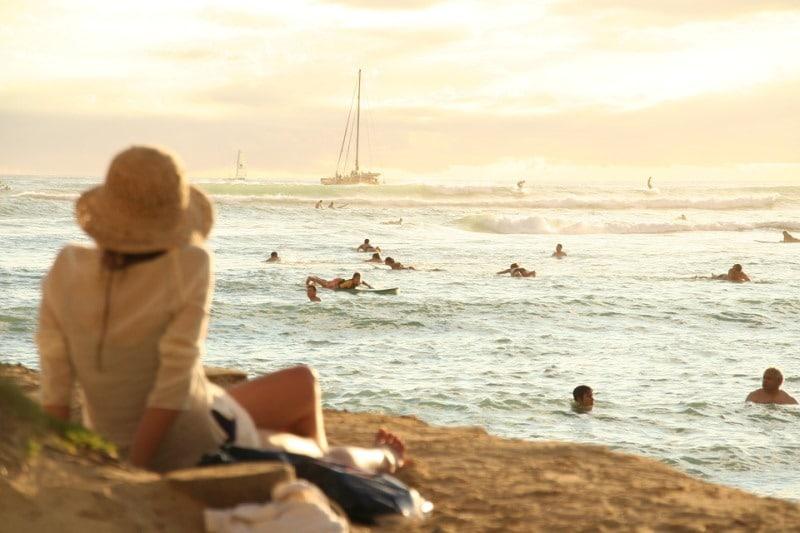 Siga estas cinco claves para salir de vacaciones sin gastar dinero de más