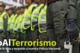 Convocan marcha en Cali tras atentado en la Escuela de Cadetes de Bogotá