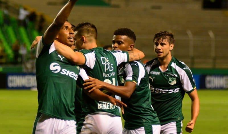 Debut y victoria en Palmaseca para el Deportivo Cali ante Bucaramanga
