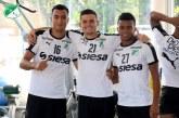 Con 49 jugadores, Deportivo Cali inició pretemporada en sede campestre de Pance