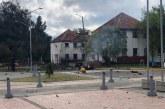 Detenido presunto implicado en el atentado con carro bomba en Bogotá