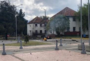 Capturan a tercer implicado en atentado contra la Escuela General Santander