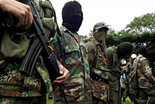 Farc atacó comisión de Fiscalía que investigaba muerte de líder indígena