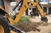Entregan nueva maquinaria para pavimentación con adoquines en comunas de Cali