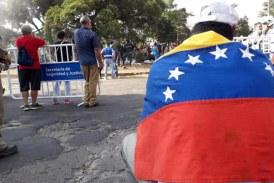 En Colombia hay 1,71 millones de venezolanos, según las autoridades