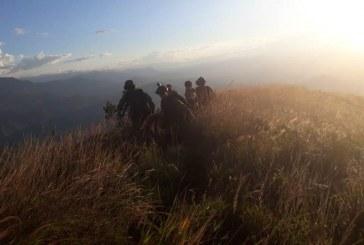 Excursión de deportistas deja una mujer muerta y 16 afectados en Cerro Lerma, Cauca