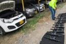 Piden a autoridades pronunciarse frente hallazgo de armas de largo alcance en Cali