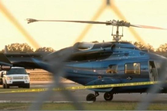 Hombre murió decapitado por un helicóptero en el estado de Florida, EEUU
