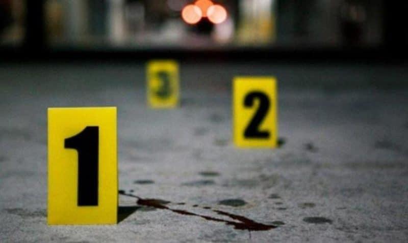 "Hombre fue asesinado por cruzar ""frontera invisible"", Fiscalía investiga"