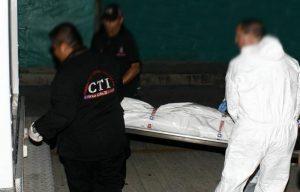 Cuerpo sin vida de hombre envuelto en sábanas pertenecía a excombatiente de las Farc