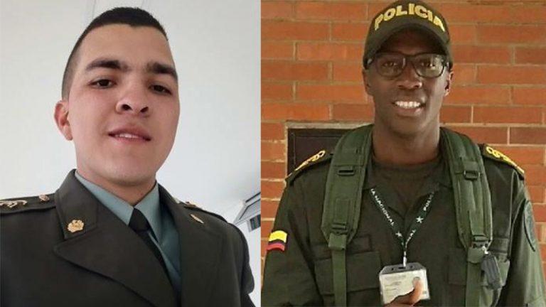 Dos jóvenes vallecaucanos murieron en atentado terrorista a Escuela General Santander