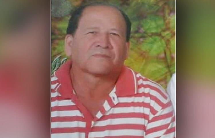 Avanza investigación tras muerte de líder social en Caicedonia, Valle del Cauca