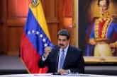 Maduro sostiene que Gobierno de Colombia envía bandas terroristas para atacar a Venezuela
