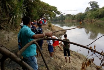 Encuentran cuerpo de menor de 15 años que había desaparecido en el Río Cauca