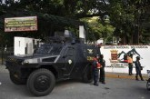 Militares venezolanos que se rebelaron contra Nicolás Maduro fueron detenidos