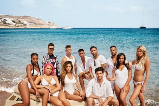 "MTV reveló elenco del reality show ""Lindsay Lohan: la dueña de la playa"""