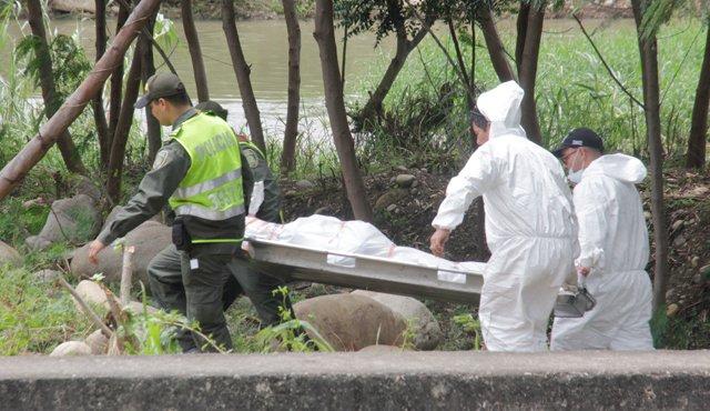 Niña de 12 años murió ahogada en el río Bugalagrande