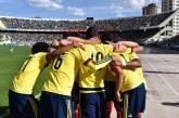 Esta es la nómina de la Selección Colombia Sub 20 que disputará Suramericano