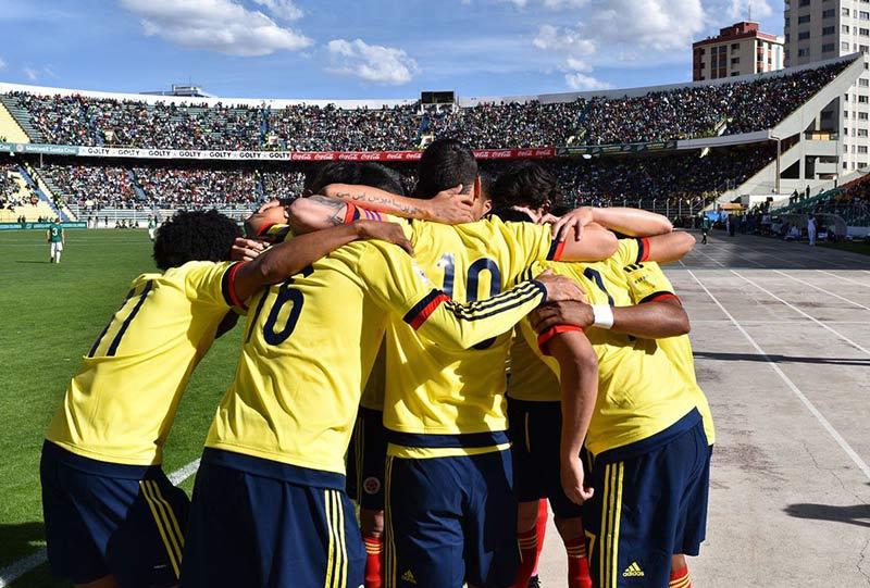 Listos los 40 preseleccionados del técnico Queiroz para la Copa América de Brasil