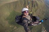 Murió empresario caleño tras caer de parapente en zona rural de El Cerrito, Valle